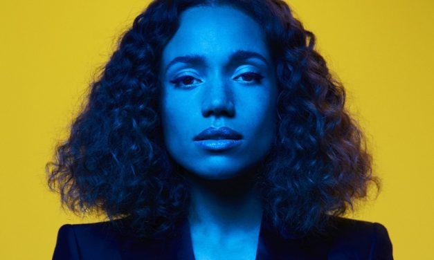 Spotlight: JONES Returns with New Single 'Something 'Bout Our Love' | @iseejones