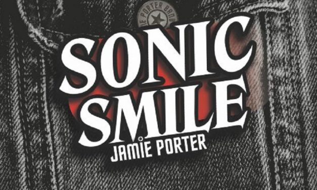 Catching Up With Jamie Porter About His Latest Album 'Sonic Smile' | @jamieporterband