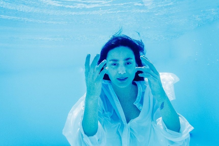 Swedish Singer Natali Felicia Releases New Single 'Say It' | @natali_felicia