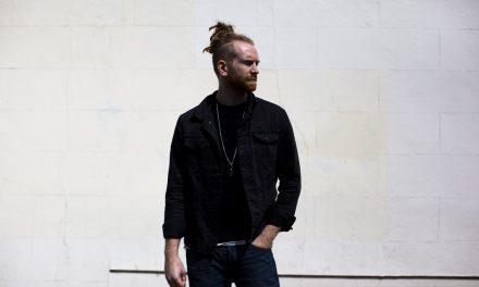 Newton Faulkner Unveils New Single 'Finger Tips' | + Announces Live EP out 17th November