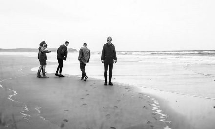 'Water' Brand New Single by Welsh Indie / Pop Five Piece The Tates | @THE_TATES