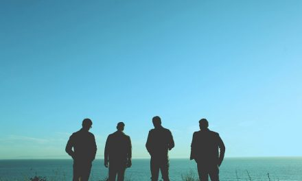 So-Cal Quartet Watch for Horses Release New Single 'San Junipero' | @watchforhorses
