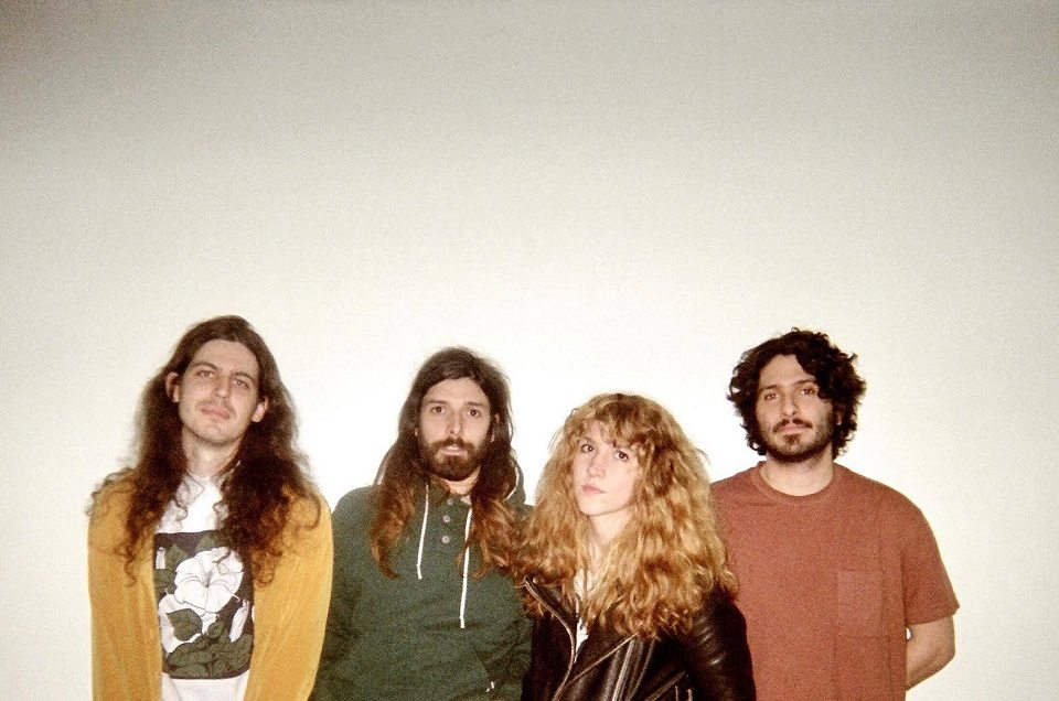 Widowspeak Cover Neil Young's 'Harvest Moon' | UK Tour Starts 17th November