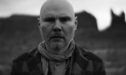 William Patrick Corgan Reveals Virtual Reality Video Experience for 'Aeronaut' | @billy