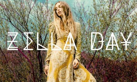 Zella Day Releases Collaboration with LA Artists Korey Dane 'Blood On The Mattress'