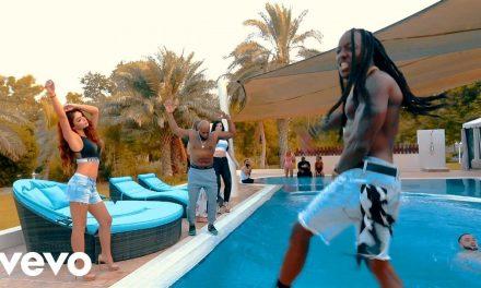Ace Hood – 3 Bless (Official Music Video)