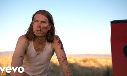 Alex Cameron – Politics of Love (Official Music Video)