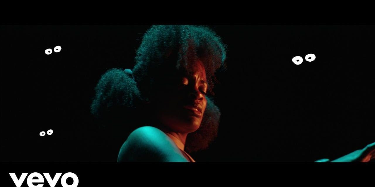 Ari Lennox – Goat (Official Music Video)