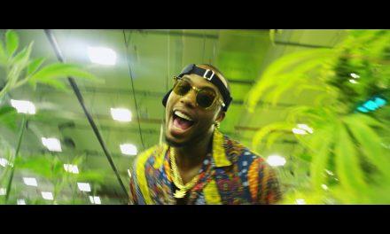 B.o.B – Tweakin – feat. – London Jae – Young Dro (Official Music Video)