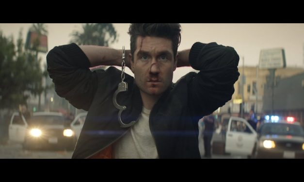 Bastille – World Gone Mad (from Bright: The Album) [Official Music Video]