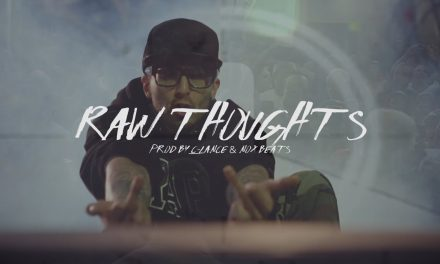 Chris Webby – Raw Thoughts (Official Music Video)