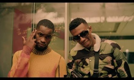 Dave – No Words feat. MoStack (Official Music Video)