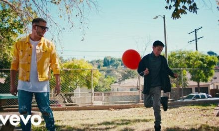 DJ Snake, Lauv – A Different Way (Official Music Video)