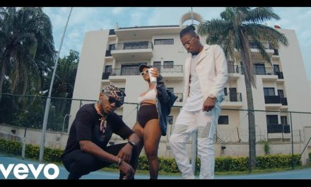 DJ Spinall – On A Low ft. YCee (Official Music Video)