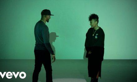 Emeli Sandé – Higher ft. Giggs (Official Music Video)