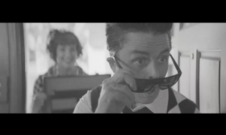Green Day – Back In The USA (Official Music Video)