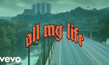 Honors – All My Life (Official Music Video)