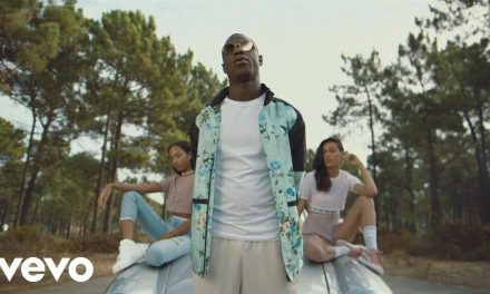 J Hus – Bouff Daddy (Official Music Video)