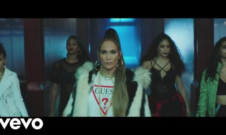 Jennifer Lopez – Amor, Amor, Amor ft. Wisin (Official Music Video)