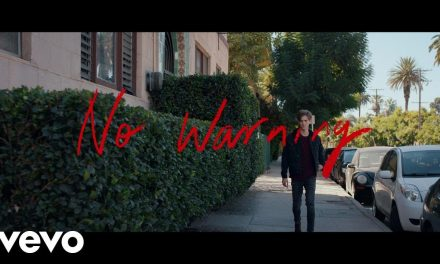 Jessarae – No Warning (Official Music Video)