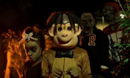 Kodak Black – Halloween (Official Music Video)