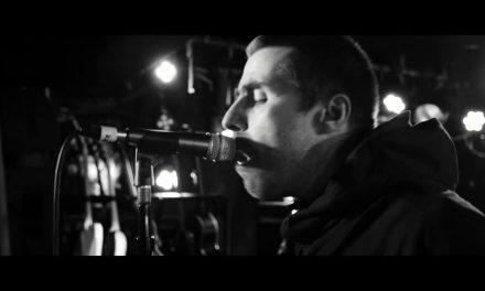 Liam Gallagher – Come Back To Me (Official Music Video)