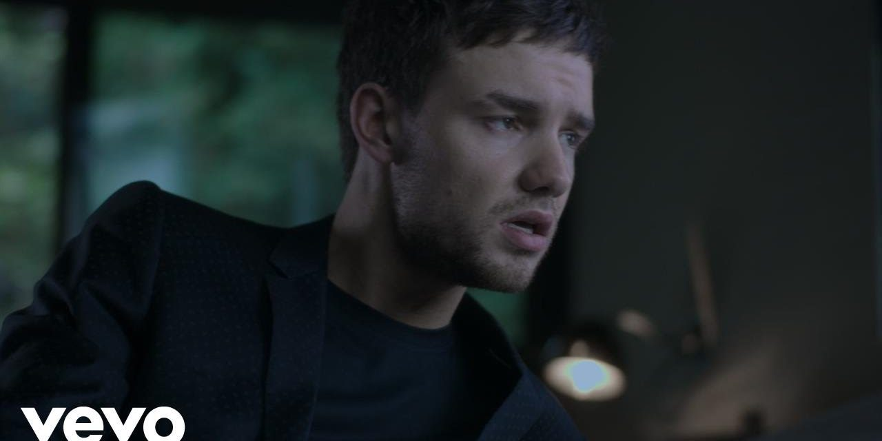 Liam Payne – Bedroom Floor (Official Music Video)