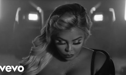 Lil' Kim – Took Us A Break (Official Music Video)