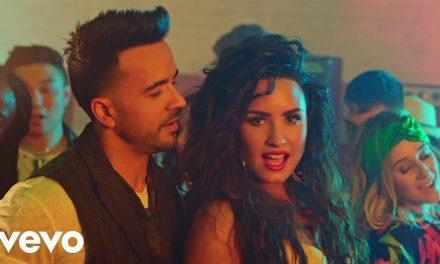 Luis Fonsi, Demi Lovato – Échame La Culpa (Official Music Video)