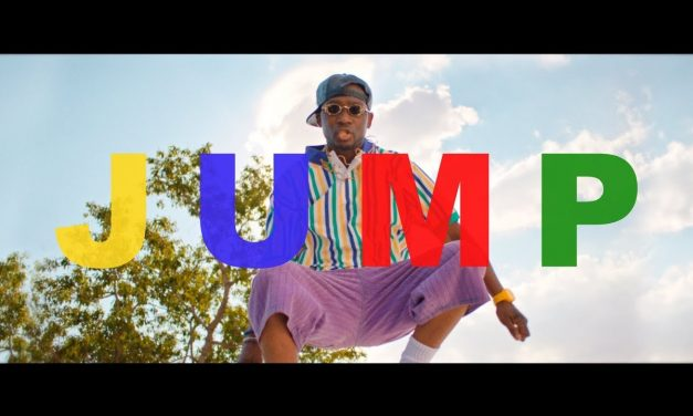 Major Lazer – Jump feat. Busy Signal (Official Music Video)