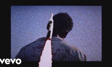 Miguel – Told You So (Official Music Video)