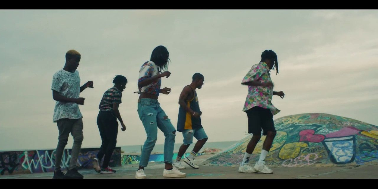 MK – 17 (Official Music Video)
