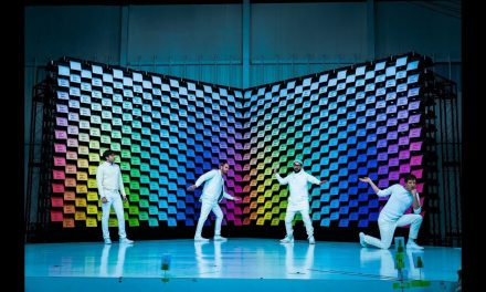 OK Go – Obsession (Official Music Video)