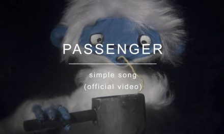 Passenger – Simple Song (Official Music Video)