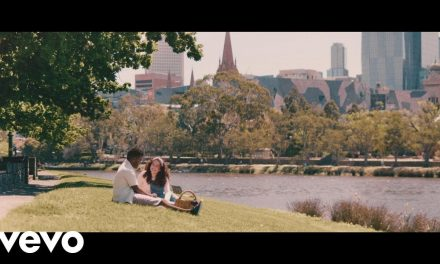 Peking Duk – Let You Down ft. Icona Pop (Official Music Video)