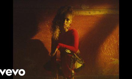 RAYE, Mr Eazi – Decline (Official Music Video)