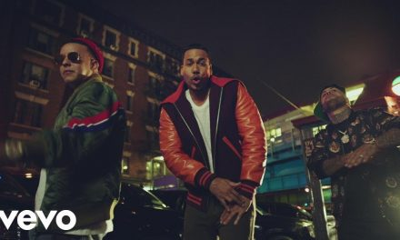 Romeo Santos, Daddy Yankee, Nicky Jam – Bella y Sensual (Official Music Video)