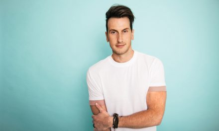 Interview:  Country Artist Russell Dickerson   @russelled