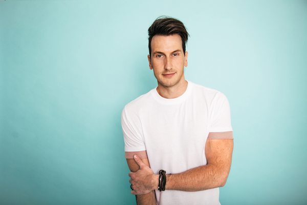Interview:  Country Artist Russell Dickerson | @russelled