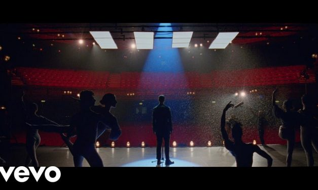 Sam Smith – One Last Song (Official Music Video)