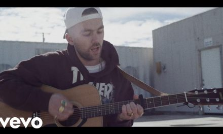 SonReal – My Friend (Official Music Video)