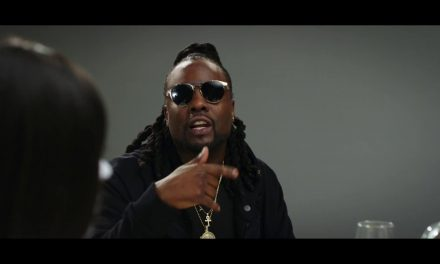 Steve Aoki – If I Told You That I Love You feat. Wale (Official Music Video)