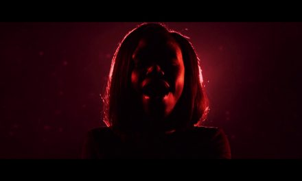 Sugar Jesus – 'Never Been Hurt' ft. Kaia (Official Music Video)