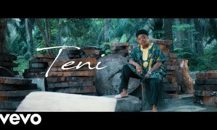 Teni – Fargin (Official Music Video)
