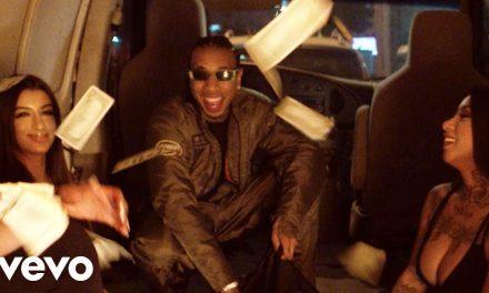 Tyga – N*gga Wit Money (Official Music Video)
