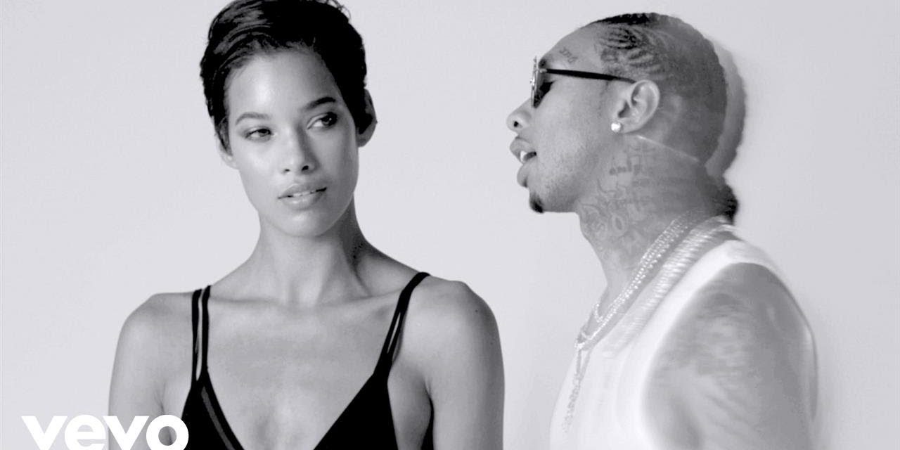Tyga – Tequila Kisses (Official Music Video)