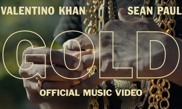 Valentino Khan & Sean Paul – Gold (Official Music Video)