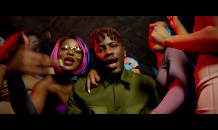 Ycee – Juice feat. Maleek Berry (Official Music Video)