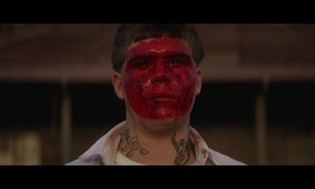 Yung Lean – Metallic Intuition (Official Music Video)
