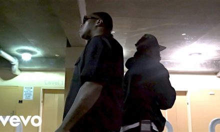 Z-Ro – Better Days ft. Lil Flea (Official Music Video)